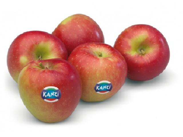Poma Kanzi®, la nova poma