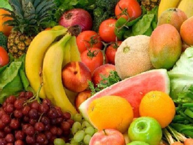Fruites, verdures, exercici i no fumar redueix en un 80% el risc d'infart